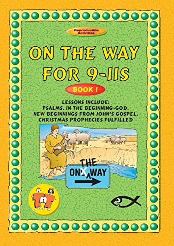 9781857925517: On the Way 9-11's - Book 1