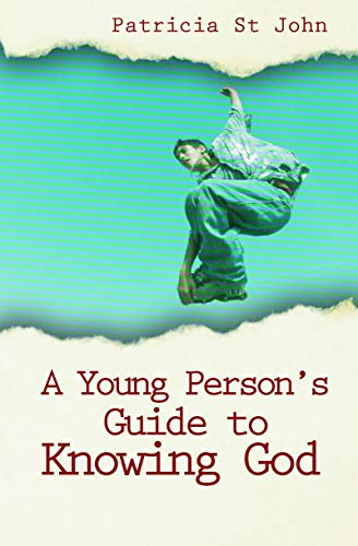A Young Person's Guide to Knowing God: John, Patricia St.