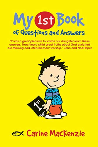9781857925708: My First Book of Questions and Answers (My First Books)