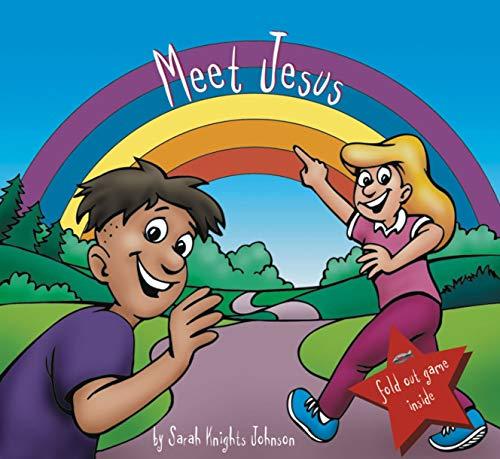Meet Jesus: S., Knights-johnson