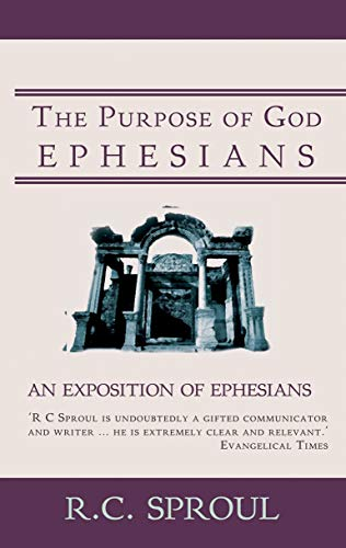 9781857926095: The Purpose of God: An Exposition of Ephesians