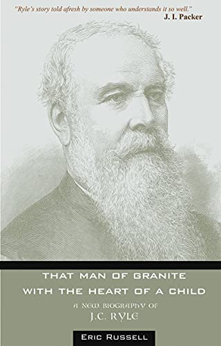 That Man Of Granite (Christian heritage series)