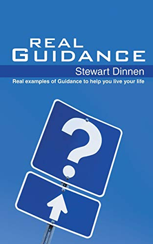 9781857926682: Real Guidance