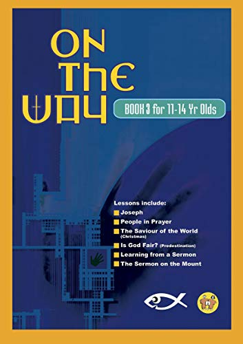 9781857927061: On the Way 11-14's - Book 3