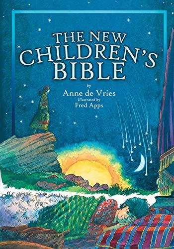 New Children's Bible (Colour Books): Vries, Anne de