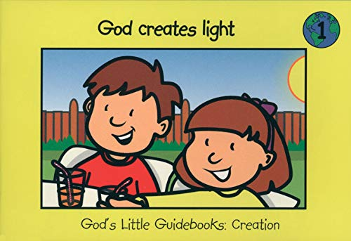 9781857928419: God Creates Light