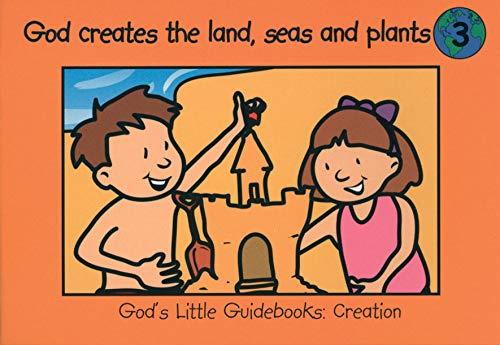 9781857928433: God Creates the Land, Seas and Plants