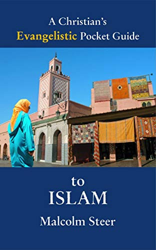 9781857929157: A Christian's Evangelistic Pocket Guide to Islam