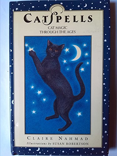 9781857930184: Catspells: Cat Magic Through the Ages