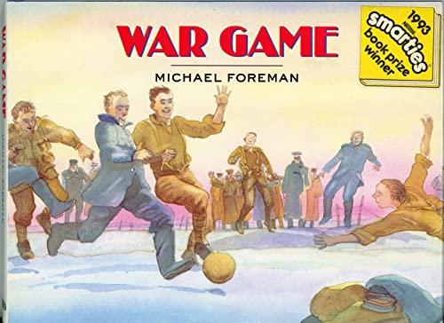 9781857930696: War Game