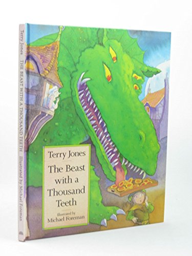 9781857930702: The Beast with a Thousand Teeth