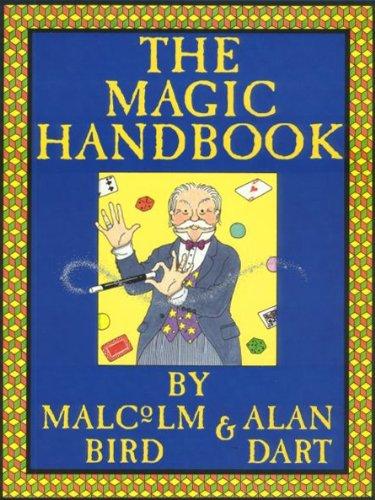 9781857930887: The Magic Handbook