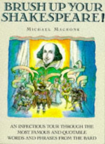 9781857931037: Brush Up Your Shakespeare! (Brush Up Your Classics)