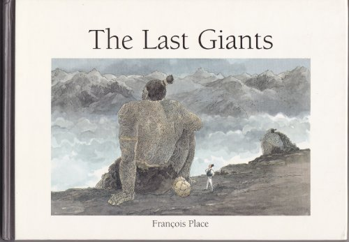 9781857931228: The Last Giants