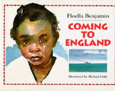 9781857931549: Coming to England