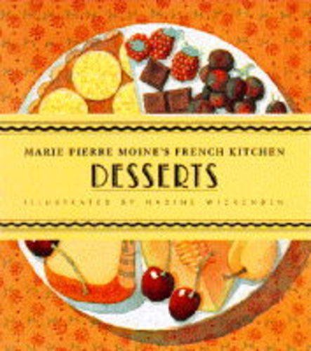 9781857932027: Desserts (French Kitchen)