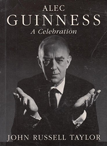 9781857932805: Alec Guinness: A Celebration