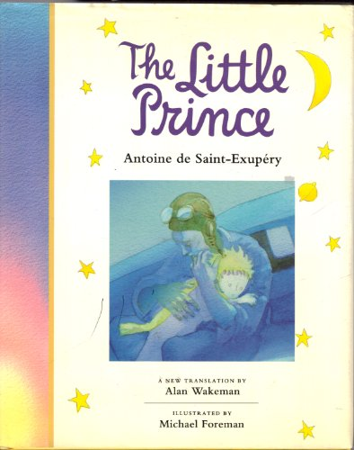 9781857932881: The Little Prince