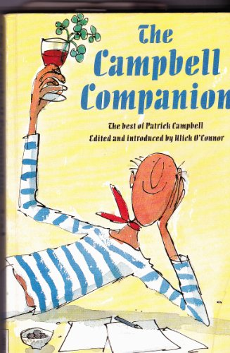 9781857933048: The Campbell Companion