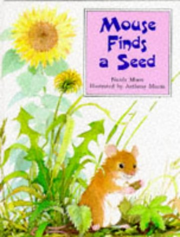 9781857933352: Mouse Finds a Seed