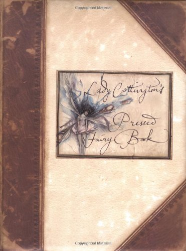 9781857933369: LADY COTTINGTON'S PRESSED FAERIES (T. Jones)