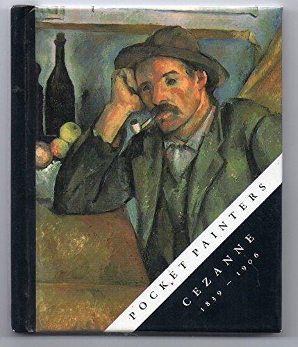 Cezanne (Pocket Painters): Paul Cézanne