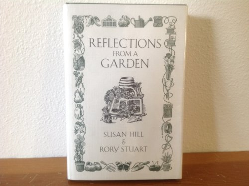 9781857933956: Reflections from a Garden