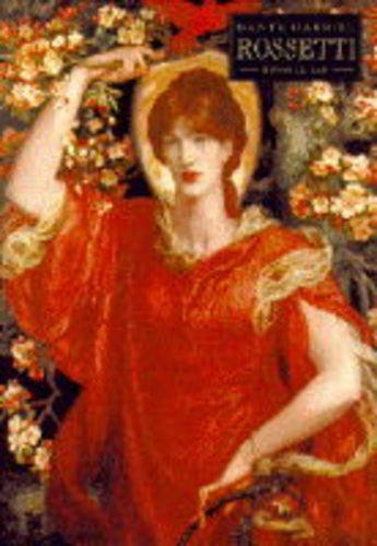9781857934120: Dante Gabriel Rossetti