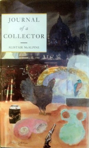 9781857934335: Journal of a Collector