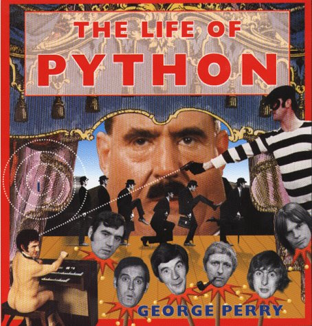 Life of Python: Perry, George