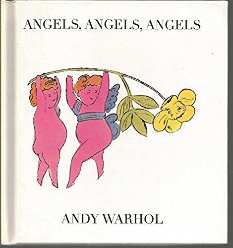 9781857934632: Angels, Angels, Angels