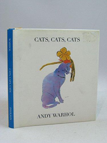 9781857934687: Cats, Cats, Cats