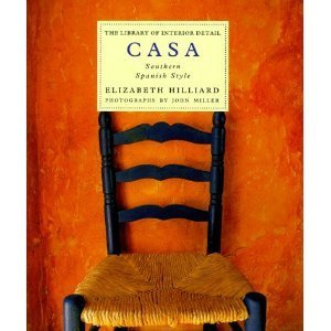 9781857935479: Casa: Southern Spanish Style (Library of Interior Detail)