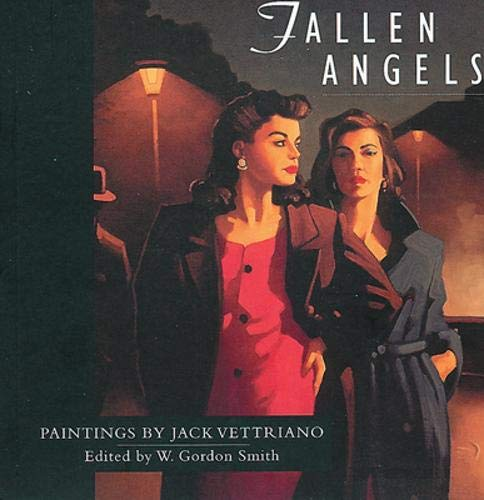 Fallen Angels Paintings by Jack Vettriano