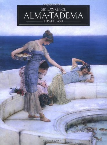 9781857936209: Sir Lawrence Alma - Tadema (Pre-Raphaelite painters series) (Spanish Edition)