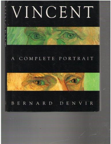 9781857936308: Vincent: A Complete Portrait