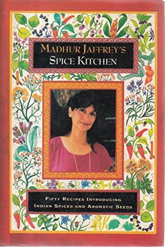 9781857936407: INDIAN SPICE KITCHEN 1995