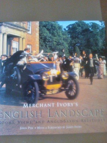 9781857936902: Merchant Ivory's English Landscape