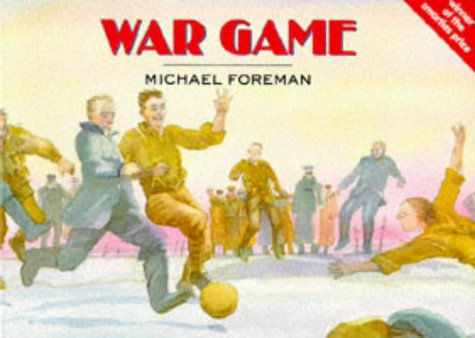 9781857937138: War Game