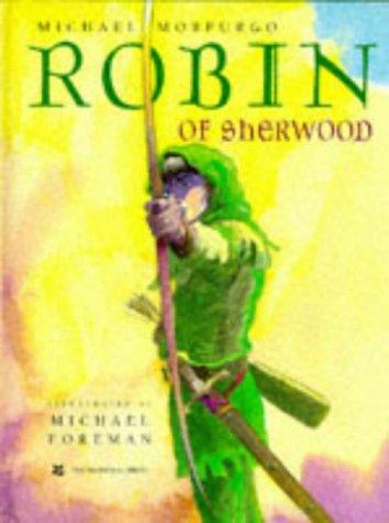 9781857937183: Robin of Sherwood