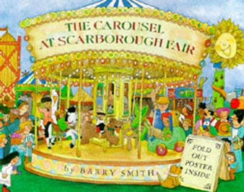 9781857937244: The Carousel at Scarborough Fair