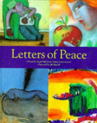 Letters of Peace: The Best of the