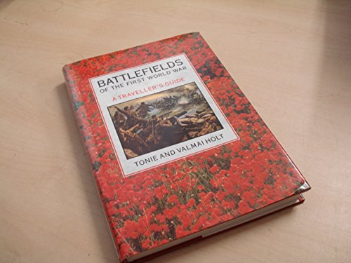 9781857937701: Battlefields of the First World War: A Traveller's Guide