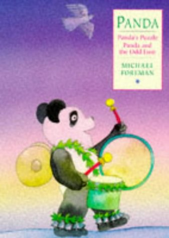 9781857937817: Panda: Panda's Puzzle, Panda and the Odd Lion
