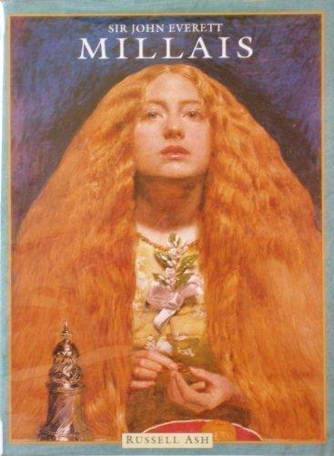 9781857937923: Sir John Everett Millais (Pre-Raphaelite painters series)