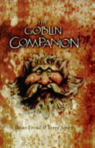 9781857937954: The Goblin Companion