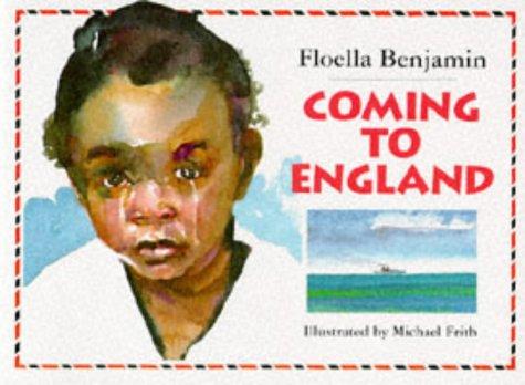 9781857938197: Coming to England