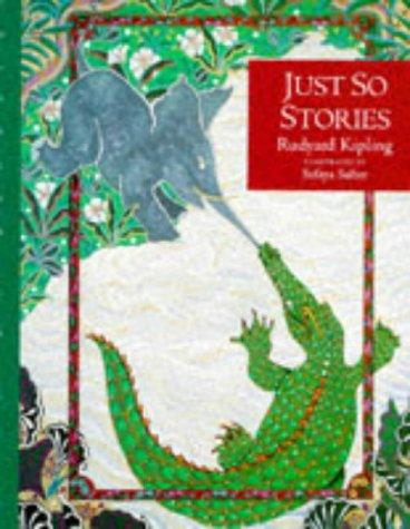 9781857939040: Just So Stories (Pavilion children's classics)