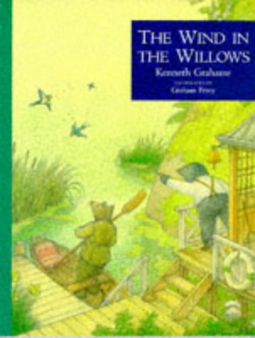 Wind in the Willows (Little Classics): Kenneth Grahame