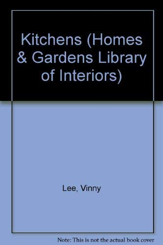 9781857939231: Kitchens (Library of Interiors.)
